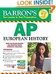 Barron's AP European History, 7th Edi...