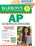 Barron's AP European History, 7th Edi...