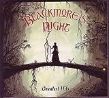 Blackmore's Night Blackmore's Night - Greatest Hits 2 CD set