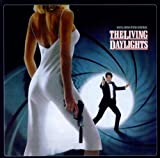 The Living Daylights CD