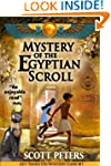 MYSTERY OF THE EGYPTIAN SCROLL (Zet M...