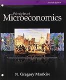 Bundle: Principles of Microeconomics (Looseleaf), 7th + Aplia(TM) Printed Access Card