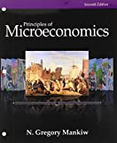 img - for Bundle: Principles of Microeconomics, Loose-Leaf Version, 7th + ApliaTM, 1 term Printed Access Card book / textbook / text book