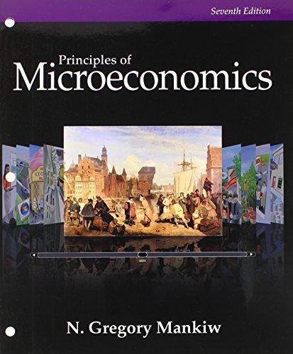 Microeconomics Chapter 1-6 Midterm Review - Quizlet
