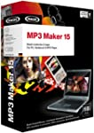 Magix MP3 Maker 15 (PC DVD)