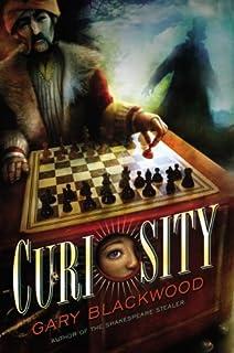 Book Cover: Curiosity