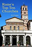 img - for Rome's Top Ten Churches book / textbook / text book