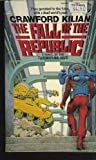 Fall of the Republic (Chronoplane Wars, No. 2)