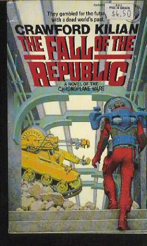 Image for Fall of the Republic