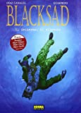 Blacksad 4 El infierno, el silencio / The hell, the silence