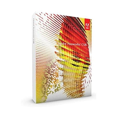 Adobe Fireworks CS6 [PC]