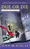 Due or Die (Library Lover's Mystery)