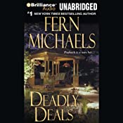 Deadly Deals: Revenge of the Sisterhood #16 | [Fern Michaels]