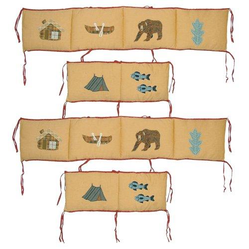 Crib Tent Amazon front-126650