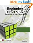 Beginning Excel VBA Programming (Engl...
