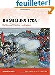 Ramillies 1706: Marlborough's tactica...