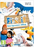 Fix It: Improvement Challenge (Wii)