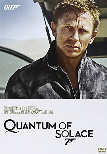 007   Quantum Of Solace PDF