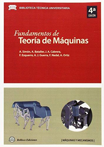 FUNDAMENTOS DE TEORIA DE MAQUINAS