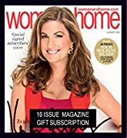 Woman & Home - Magazine Gift Subscription