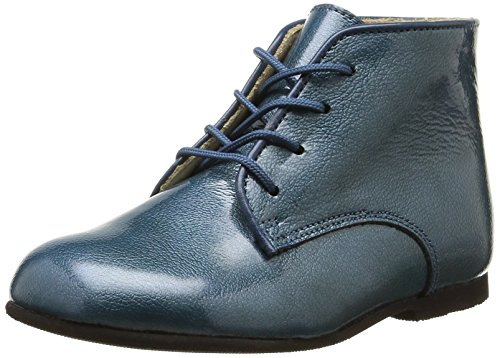 Start Rite  Bertie,  Stivali ragazzo Blu Bleu (Teal/Brown) 19