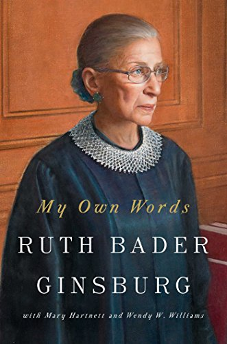 Buy Ruth Bader Ginsburg Now!
