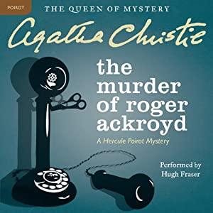 The Murder of Roger Ackroyd Audiobook
