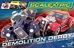 Scalextric QuickBuild C1301 Demolitio...