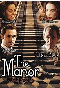 The Manor [DVD] [1999]