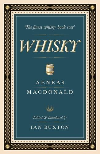 Whisky by Aneas MacDonald