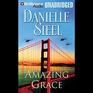 Amazing Grace Audiobook