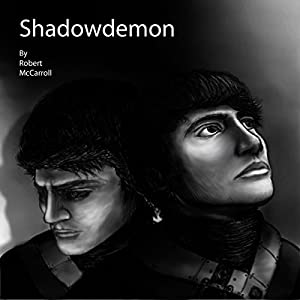Shadowdemon Audiobook