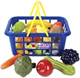 2 X CASDON Little Shopper Fruit and Vegetable Basket