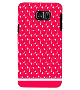SAMSUNG GALAXY NOTE 5 PATTERN Designer Back Cover Case By PRINTSWAG
