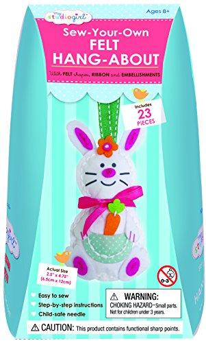 My Studio Girl Hang Abouts - Rabbit