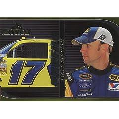 Buy 2012 Press Pass Ignite Racing Matt Kenseth Profile Insert Card #P 12 by Ignite