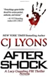 AFTER SHOCK: A Lucy Guardino FBI Thriller Novella (Lucy Guardino FBI Thrillers) (Volume 4)