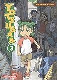 echange, troc Kiyohiko Azuma - Yotsuba, Tome 3 :