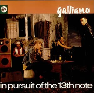 In pursuit of the 13th note (1991)