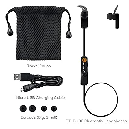 TaoTronics-TT-BH05-Bluetooth-Headset