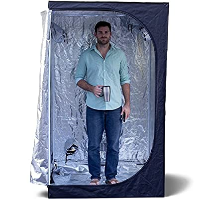 Hydrokraken Grow Tent 4x4x7.5ft