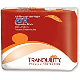 Tranquility ATN (All-through-the-Night) Fitted Briefs Size Extra-Large (XL) Pk/12