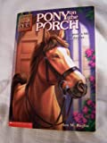 "The ""Animal Ark"" Series from Scholastic Apple Fiction Books. Book 2. PONY ON THE PORCH... A ponys life is in danger... (The Animal Ark Series, An Apple Paperback, 2)"