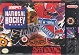 echange, troc ESPN National Hockey Night - Super Nintendo - US