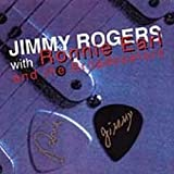 echange, troc Jimmy Rogers & Earl Ronnie - Live At The Breminate Festival