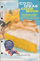 Cool Ideas Cook Book by Pillsbury Company…