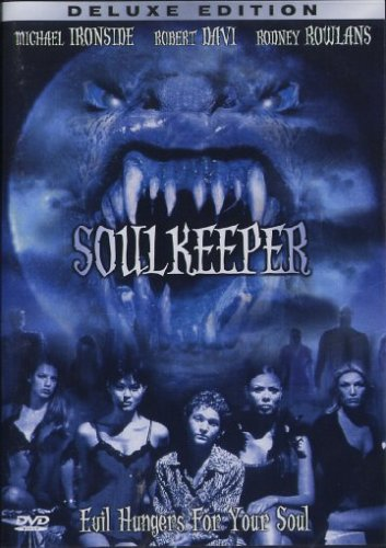 Soulkeeper (Deluxe Edition) [Deluxe Edition]