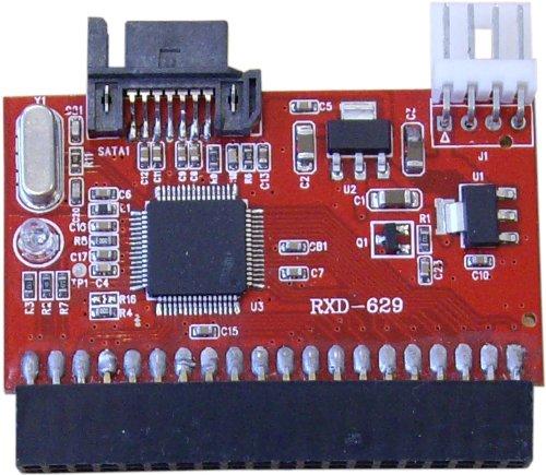 Storex AC14334 - Adaptateur Interne IDE - SATA
