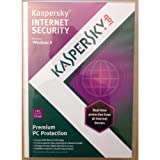 Software - Kaspersky Internet Security 2013 - 1 User