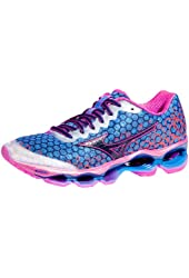 Mizuno Women's Wave Prophecy 3 Running Shoe